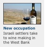 bbc settler wine
